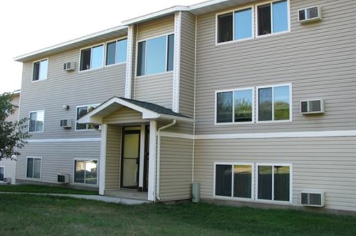 Image of Southview Terrace Apartments in Hibbing, Minnesota
