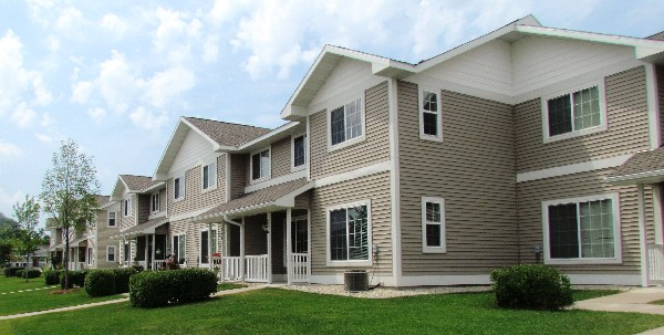 Image of Harvest Ridge Townhomes