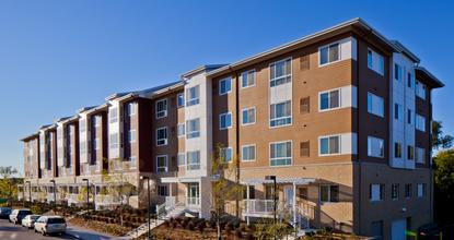 Sienna Green | Roseville, MN Low Income Apartments
