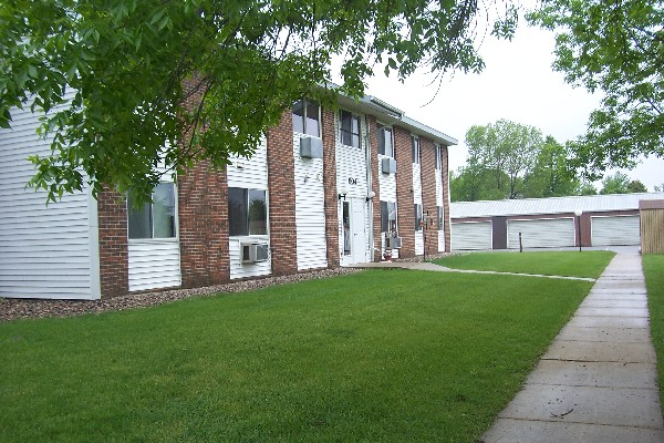 Image of Westbrook Apartments