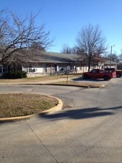 Image of Clinton Estates in Clinton, Missouri