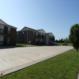 Image of Cedar Ridge Apartments II