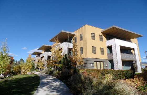 Image of Equinox Apartments in Missoula, Montana