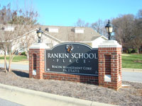 Image of Rankin School Place in Greensboro, North Carolina