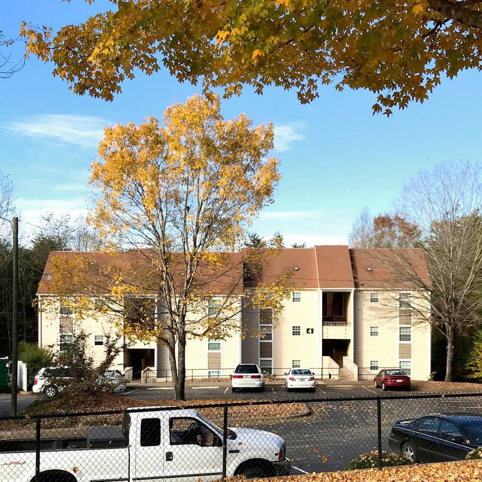 Apartments In Kernersville Nc: Low Income Apartments In Forsyth County, NC