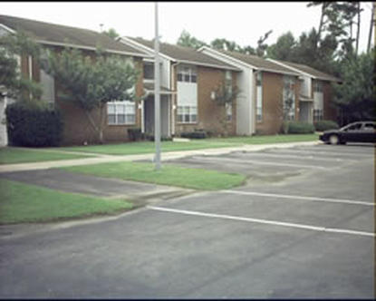 Image of Westwood Square Apartments in Morehead City, North Carolina