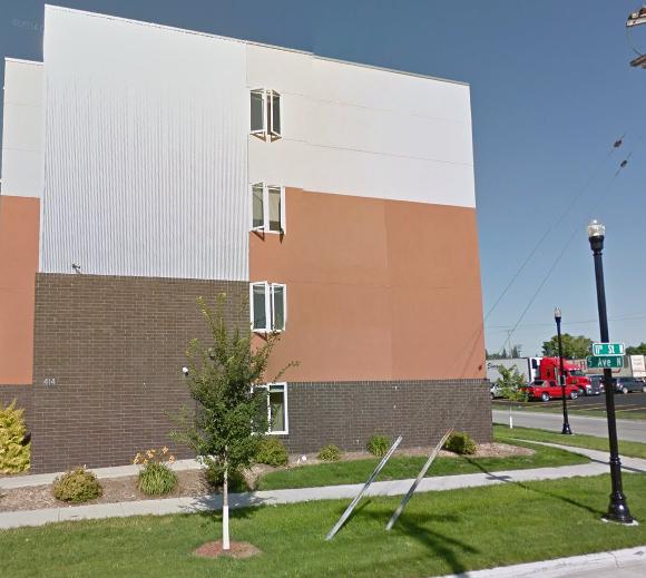 Image of Cooper House Apartments in Fargo, North Dakota
