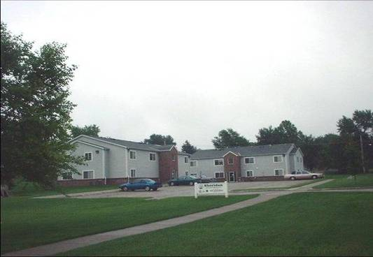 Image of Sheridan Apartments