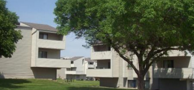 Image of Timber Creek Apartments