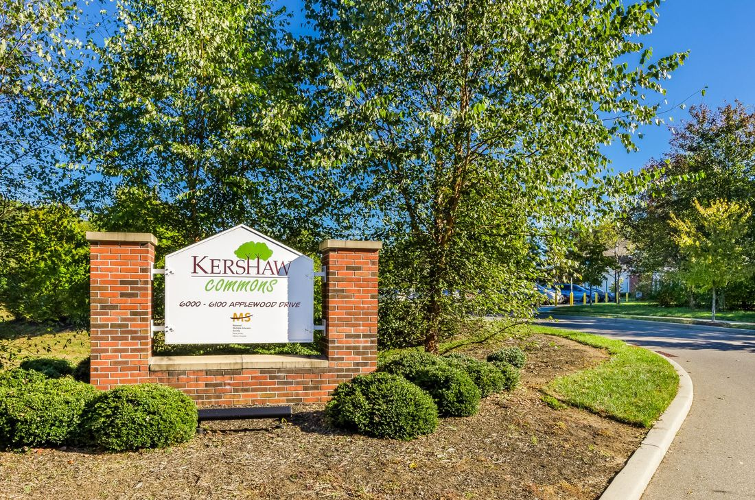 Image of Kershaw Commons in Freehold, New Jersey