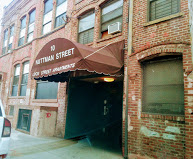 Image of Lock Street Apartments in Newark, New Jersey