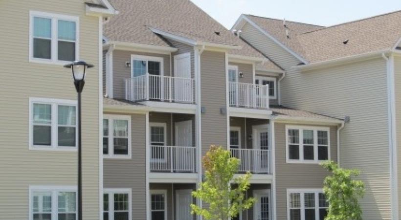 Subsidized Housing Apartments Near Me