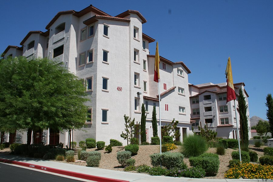 Image of Bonanza Pines in Las Vegas, Nevada