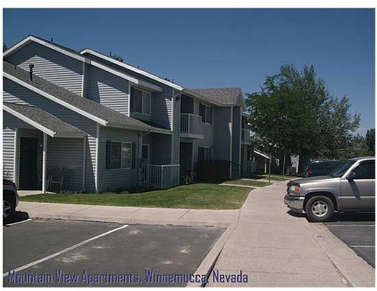 Image of Mountain View Apartments