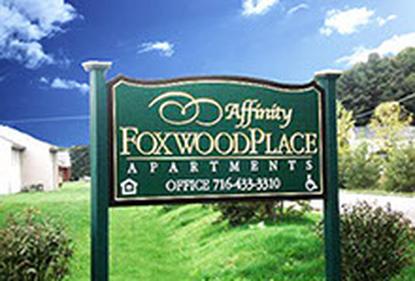 Image of Affinity Foxwood Place
