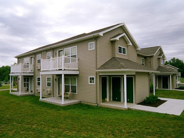 Image of Willow Landing Apartments in Palmyra, New York