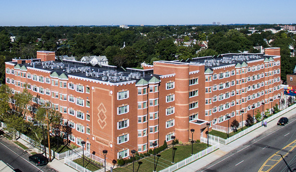 Low Income Apartments in Nassau County, NY