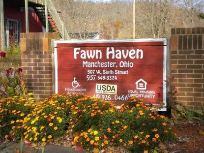 Image of Fawn Haven Apartments in Manchester, Ohio