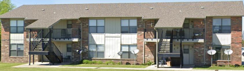 Image of Davis Village Apartments in Davis, Oklahoma