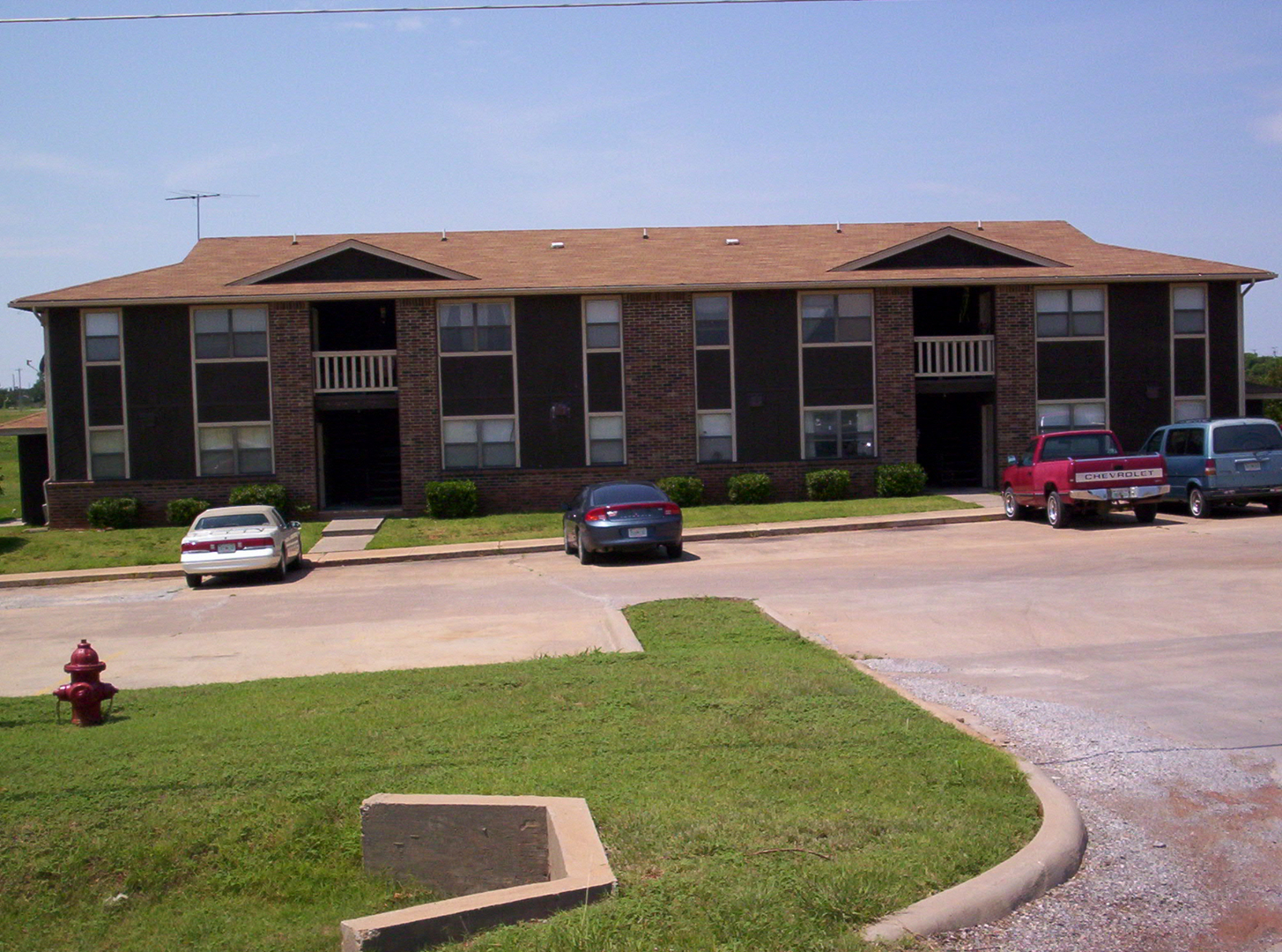 Image of Meadow Park Estates in Elgin, Oklahoma
