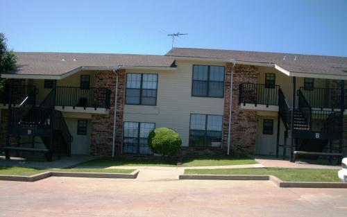 Image of Prague Village Apartments in Prague, Oklahoma