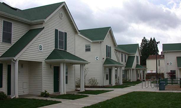 Image of Casa Verdes Apartments