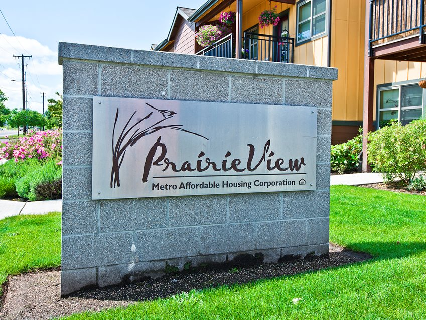 Image of Prairie View