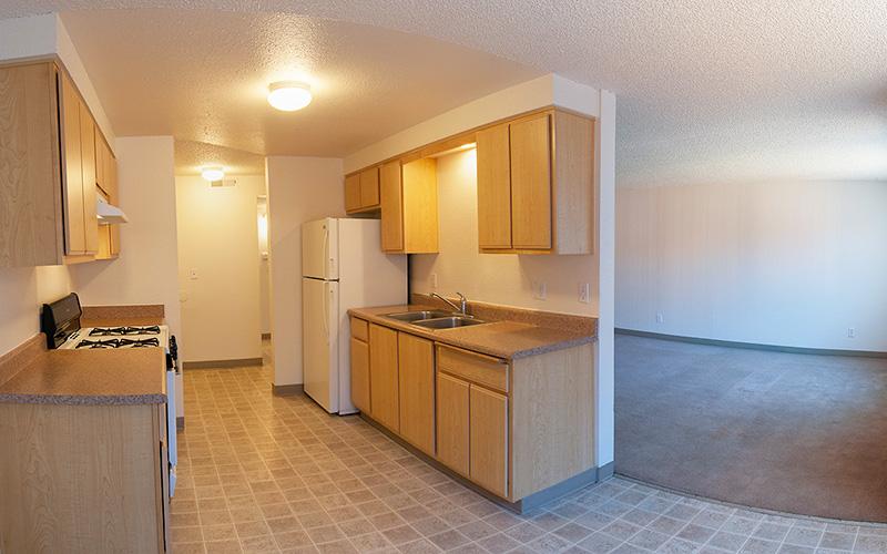 Image of Sierra West Apartments