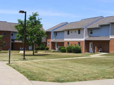 Image of Blairview Apartments