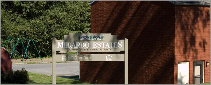 Image of Medardo Estates