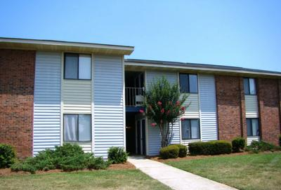 Image of Stonegate Apartments