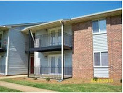Image of Forestview Apartments in Liberty, South Carolina