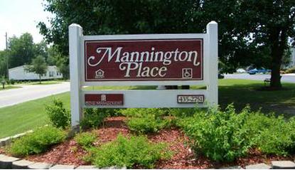 Image of Mannington Place Apartments