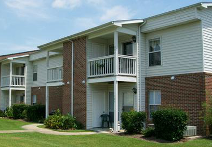 Image of Mannington Place Apartments in Manning, South Carolina