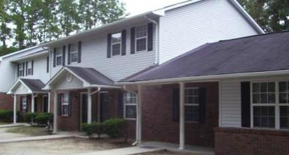 Image of Logan Lane Apartments in Ridgeland, South Carolina