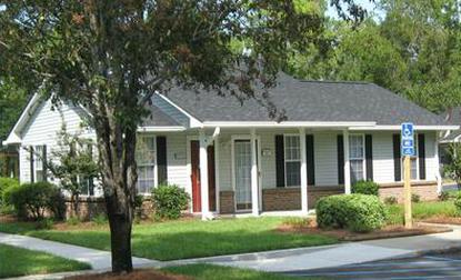 Image of Magnolia Village in Walterboro, South Carolina