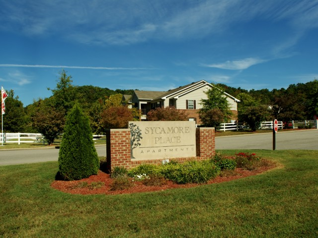 Image of Sycamore Place Apartments in Ashland City, Tennessee