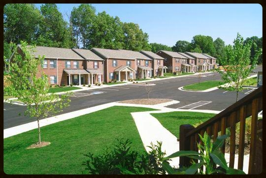 Image of Caspian Hills Apartments in Fairview, Tennessee