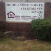 Image of Highlander Pointe Apartments in Huntsville, Tennessee