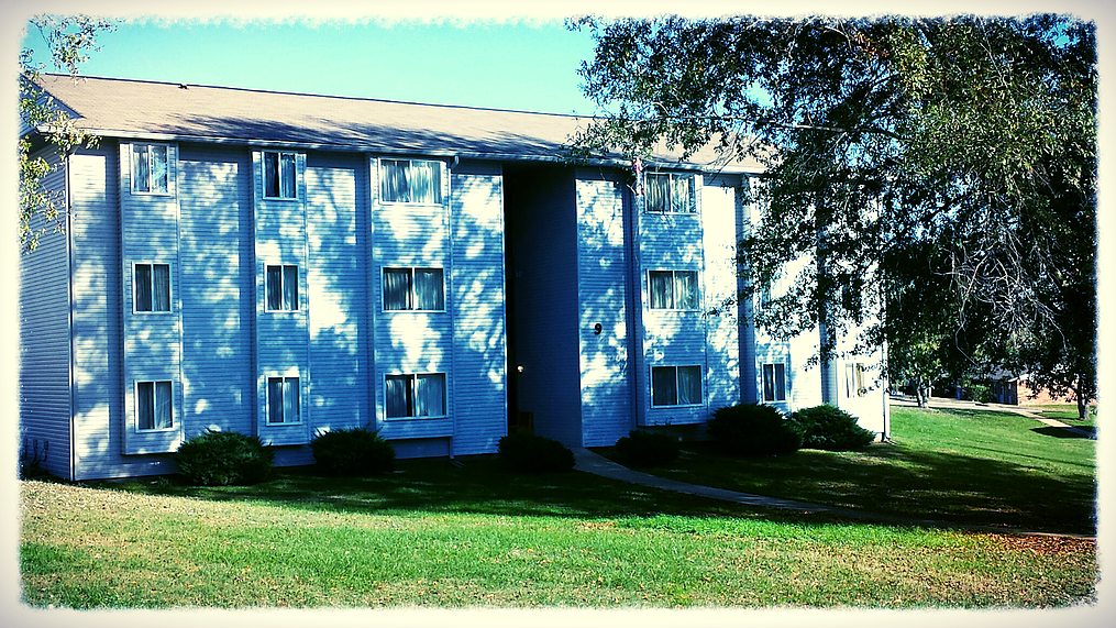Image of Tanglewood Apartments