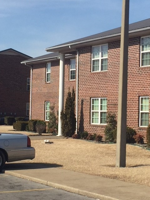 Image of Lake Ridge Apartments