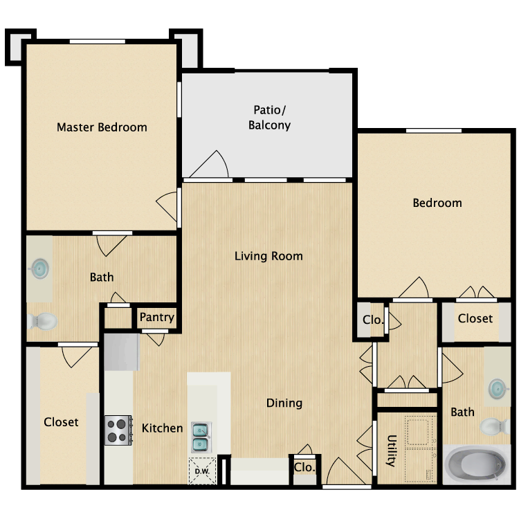 Low Income Apartments For Rent Fresno Ca: Emory Senior Living Apartments