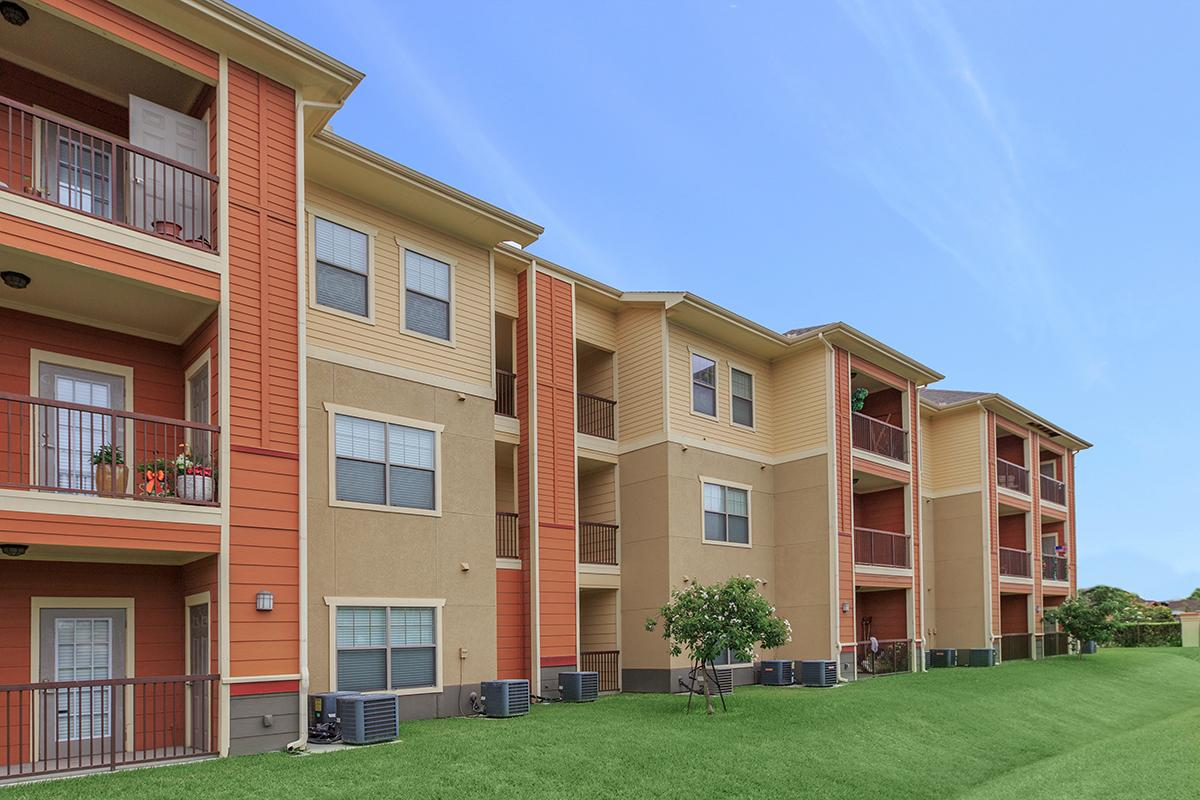 Image of Villas at Beaumont Apartments