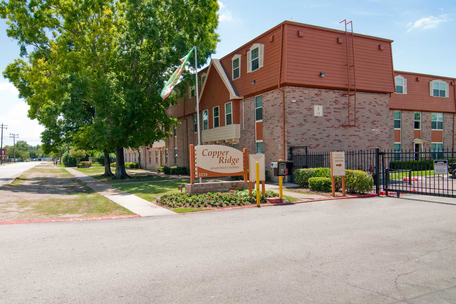 Image of Copper Ridge Apartments