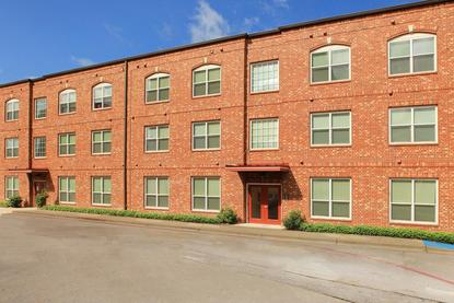 Image of Moore Grocery Lofts in Tyler, Texas