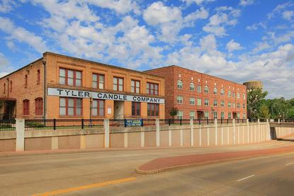 Image of Moore Grocery Lofts