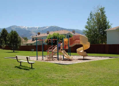 Image of North Pointe Apartments in Logan, Utah