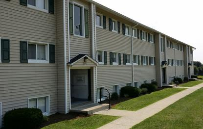 Image of Afton Gardens Apartments