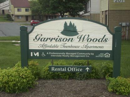 Image of Garrison Woods in Stafford, Virginia