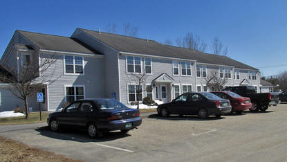 Image of Alfred Court Apartments in Manchester Center, Vermont
